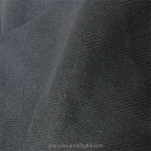 heavey poly wool fabric