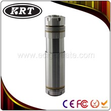 china hot sale e cigarette battery VP007 big Vapor mod adjustable battery