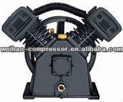 iron cast compressor motor italy air compressor pump