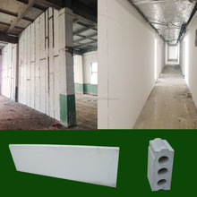 factory price fireproof lightweight panels for partition