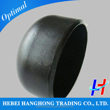 carbon steel dome end caps with low price