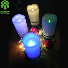 Flameless Hot sell New design candle led light