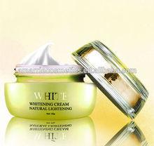 de alta calidad y para blanquear la piel nutritiva y mejor cara de la mancha oscura crema para las mujeres