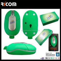 mini wireless for ipad,2.4g wireless mouse 1000dpi mini mouse,usb mini wireless optical mouse driverP--MW8014--Shenzhen Ricom