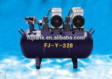 Presión alta sin aceite sir compresor fábrica CE / ISO aprobado
