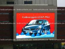 Energy saving full color HD LED video display screen six xxxx