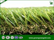 Decorative Plastic Grass High Quality Artificial Grass for Soccer Field