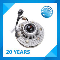 Excellene Quality Electromagnetic Fan Clutch For Weichai Power