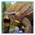 La diversión de dinosaurio hechos a mano juegos electrónicos para los niños