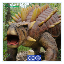 Amusement Handmade Dinosaur Electronic Games for Kids