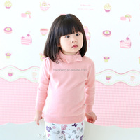90028 kids clothes wool baby clothes wool sweater design for girl
