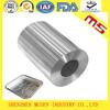 Tray Aluminum Foil, 8011/3003 Container Aluminum Foil, H22, H24 Temper