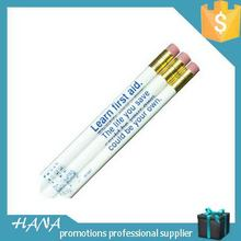 Durable hot-sale hb wood pencil