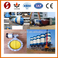 Low Cost SNC50 ,50 ton, Piece Type Cement Silo, Bolted Type Cement Silo 50T,200T,500T,1000T
