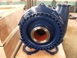 Horizontal Slurry Handling Small Mud Pump of Filter Press Feed