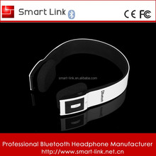 Multi-point Handsfree Noise Reduction Mobile/PC Stereo Bluetooth Headsets