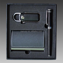 China supplier creative gifts custom office business gift set for premium gifts