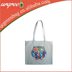 Cotton Tote Bag For Crafts