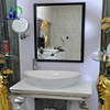 3mm 4mm 5mm 6mm 8mm 9mm silver coated mirrors glass for dressing room