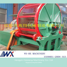 China Tire Recycling Machine Manufacturer/Tire Recycling Manufacturer