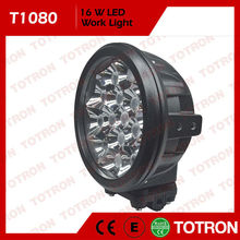 TOTRON Low Defective Rate Waterproof Led Driving Daylight