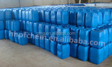 Hot industrial acetic acid 92% forvinyl acetate,polyvinyl alcohol, terephthalic acid,celluilse acetate,plastics