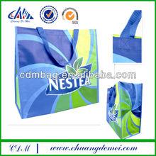 Europe Standard Laminated China PP Woven Bag