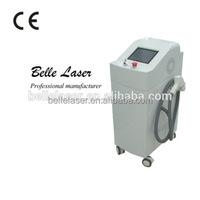808nm diode laser machine / alexandrite laser hair removal machine / candela laser hair removal