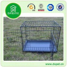 double door dog crate DXW003