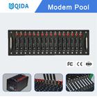 12 Meses de Garantia! Multi cartão sim gsm modem móvel automático sistema de recarga QP168 preço baixo multi sim modem
