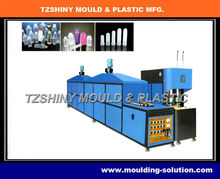pp bottle blow molding machine; pp bottle making machine