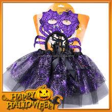 costumi di carnevale halloween gonne in tulle ragazza di compleanno set abito tutù abiti da fata