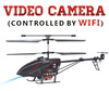 3.5CH RC Helicopter with Camera Live Video Camera System rc helicopter with wifi camera LH1108C