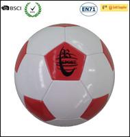 PVC Promotional Soccer Ball cheap ball foot ball