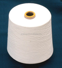 hot sale !!!100%polyester spun yarn with free sample