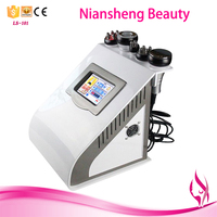 Hot sale OEM/ ODM best Cavitation rf skin tightening face lifting machine for home use