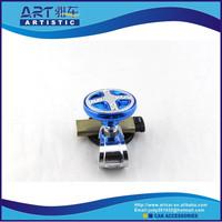 wholesale steering wheel knob with diamond