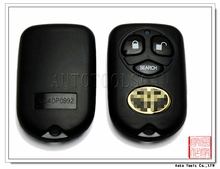 3 button remote control case for Toyota Fission key (AS007033)