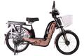 precio de fábrica 450w operaciones de carga clásica bicicleta eléctrica barata para la venta