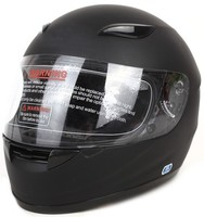 Wholesale full face motorcycle helmet with DOT standard