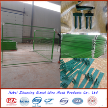 2015 new products canada temporary fence panel / temporary pool fence (factory price)
