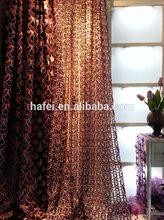 nuevo estilo de promoción cortinas más hermoso