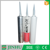 China manufacturer Waterproof bath silicone sealant with Factory price