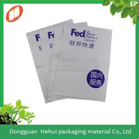 poly mailer self sealing plastic satchel courier bag