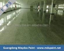 High Performance Paint! Maydos Lithium Base Self Polished Concrete Floor Sealer For Workshop