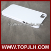 CE approved Sublimation printing phone case for iphone 5