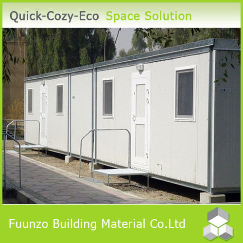 Rockwool Recycled Movable One Bedroom Modular Homes Buy