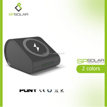 High-tech wholesale best delling wireless charger with CE ROHS wireless computer charger micro usb qi wireless charger