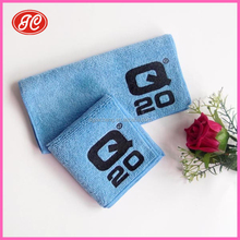 Cleaning Towel Kitchen Cleaning Cloth Blue by REACH & ROSH Cetificate
