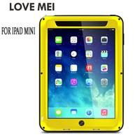 for i pad mini case aluminum phone case for Iphone